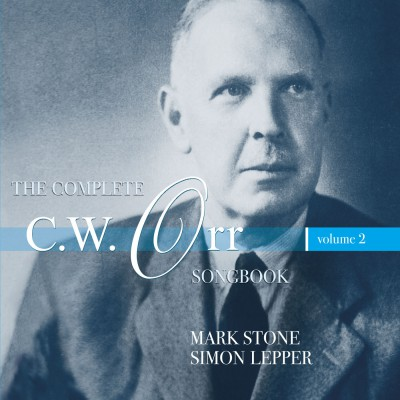 The complete C.W. Orr songbook &#8211; volume 2