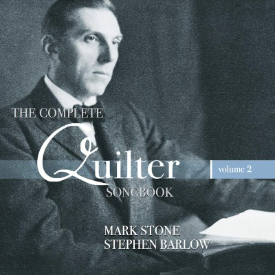 The complete Quilter songbook – vol.2
