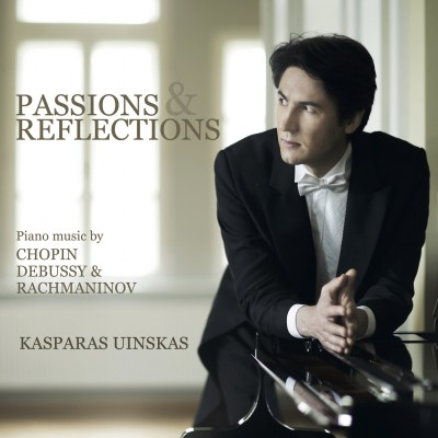 Passions and reflections