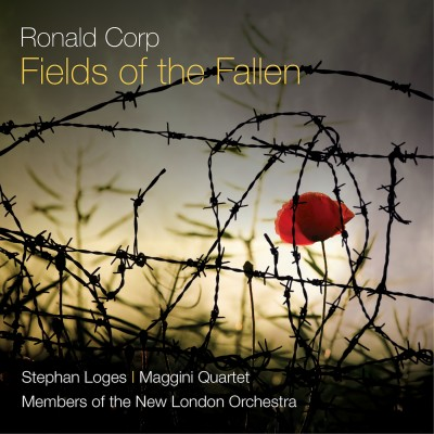 Ronald Corp: Fields of the Fallen