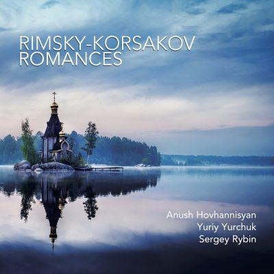 Rimsky-Korsakov Romances