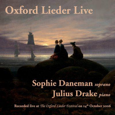 Oxford Lieder Live