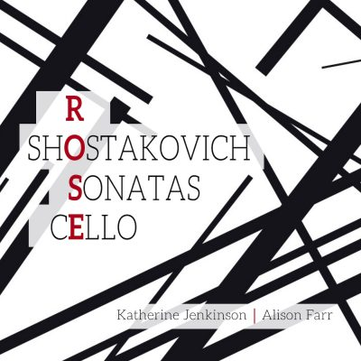 Rose & Shostakovich Cello Sonatas