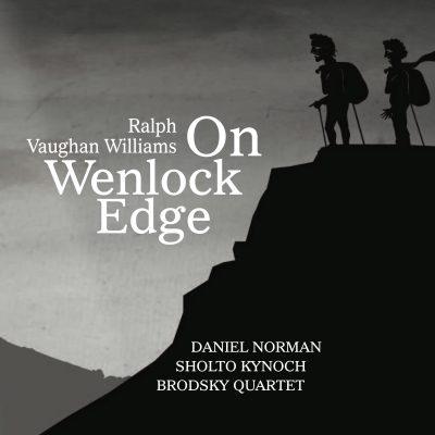 On Wenlock Edge