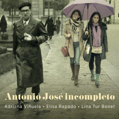 Antonio José incompleto