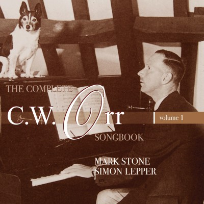 The complete C.W. Orr songbook – vol.1