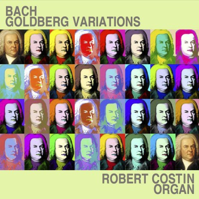 JS Bach: Goldberg Variations