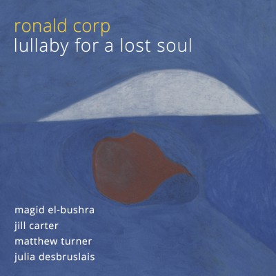 Ronald Corp: Lullaby for a lost soul