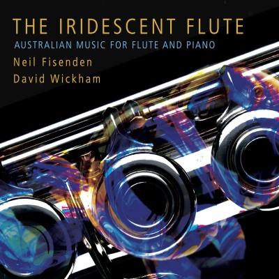 The iridescent flute