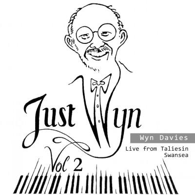 Just Wyn – Volume 2