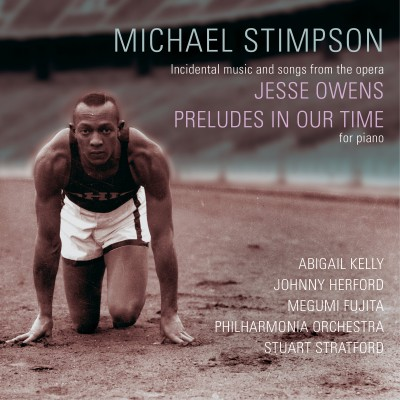 Jesse Owens & Preludes in our time