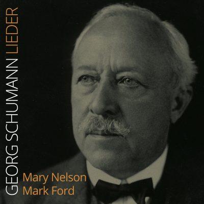 Georg Schumann Lieder