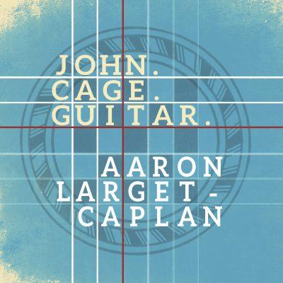 John. Cage. Guitar.